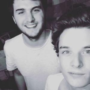 Raphaël & Tom